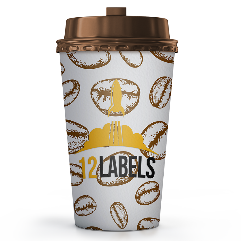 12LABELS COFFE Mockup_cup