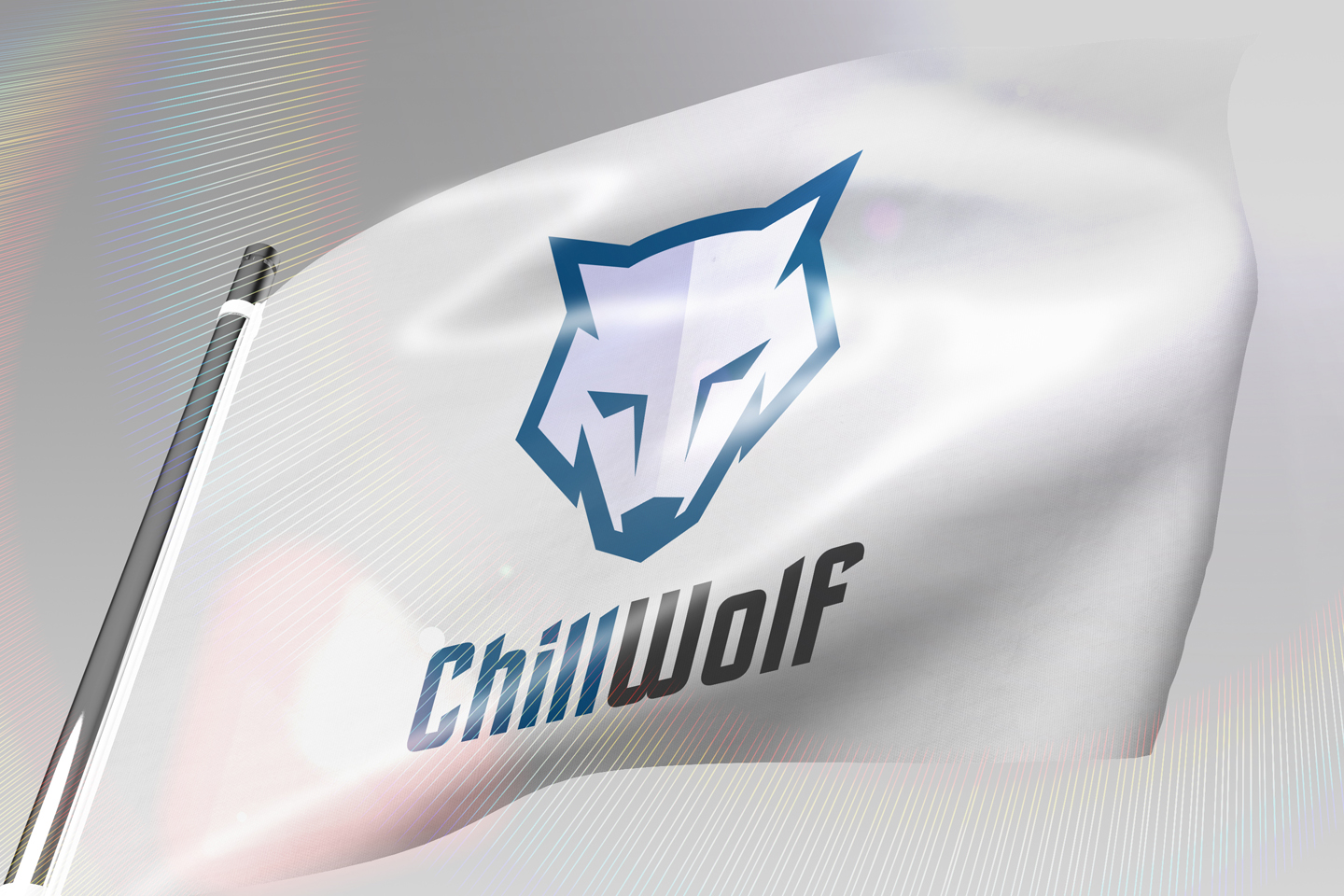 12Labels ChillWolf Coming Soon