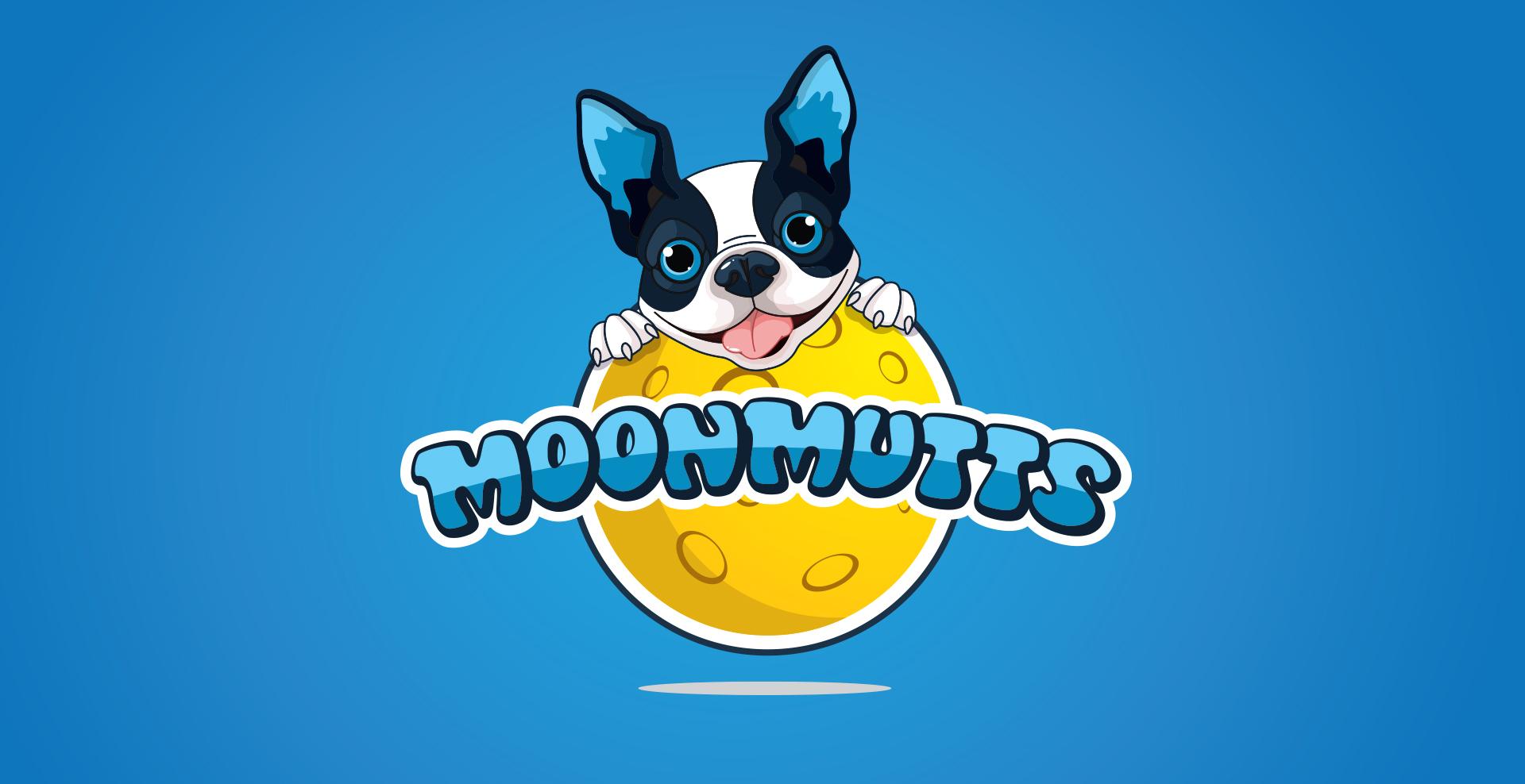 MoonMutts Coming Soon